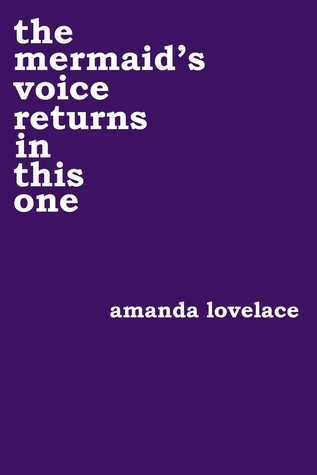 Image result for the mermaid's voice returns in this one
