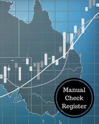 Manual Check Register: Check Register