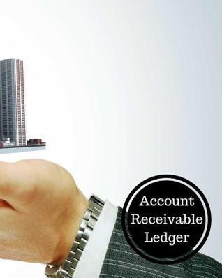 Account Receivable Ledger: Account Receivables Book