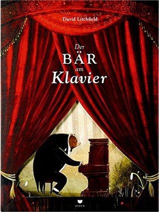 Der Bär am Klavier