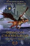 Rogue's Quest (Dragon Chameleon #1)