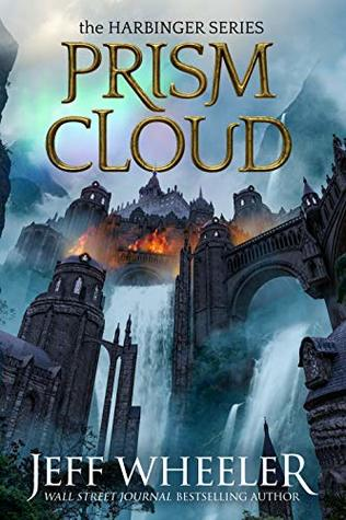 Prism Cloud (Harbinger #4)