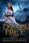 Dragon Prey: A Cloud Lands Novella