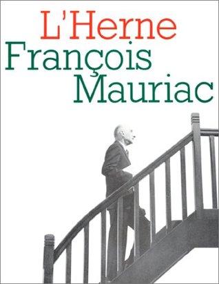 François Mauriac: Cahier
