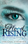 Flood Rising (The Water Keepers, #4)