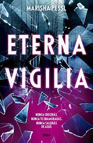 """Eterna vigilia (FICCIÃ""""N YA)"""