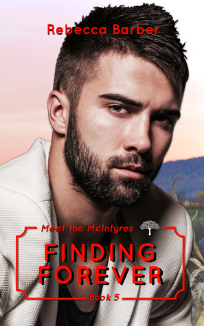 Finding Forever (Meet the McIntyres #5)