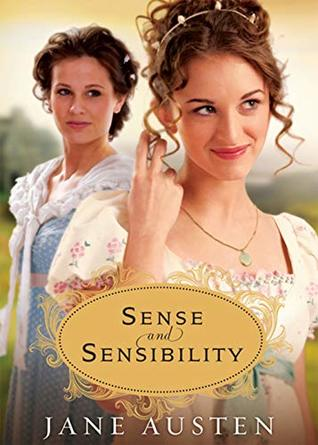 Sense and Sensibility jane austen book club Illustrated