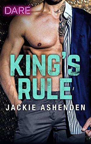 King's Rule by Jackie Ashenden