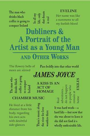 Collected Works of James Joyce