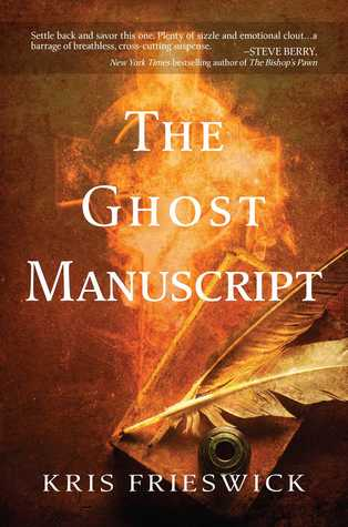 The Ghost Manuscript