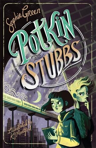 Potkin and Stubbs (Potkin and Stubbs, #1)