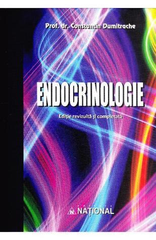 Endocrinologie Ediția 6