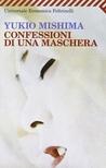 Confessioni di una maschera cover