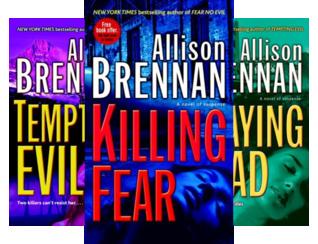 Prison Break Trilogy (3 Book Series)
