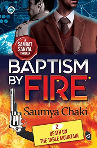 Baptism by Fire: Death on the Table Mountain
