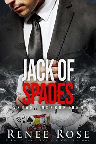 Jack of Spades (Vegas Underground, #2)