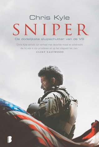 American Sniper: de dodelijkste sluipschutter van de vs
