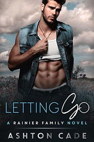Letting Go (Rainier Family, #1)