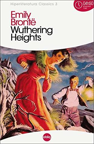 Wuthering Heights (Hiperliteratura Classics Book 3)