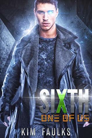 Sixth by Kim Faulks