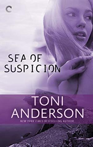 Sea of Suspicion (East Coast of Scotland, #1)