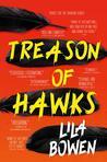 Treason of Hawks (The Shadow, #4)