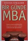 Bir Günde MBA