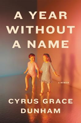 A Year Without a Name: A Memoir