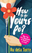 How To Be Yours Po? by Ru Dela Torre