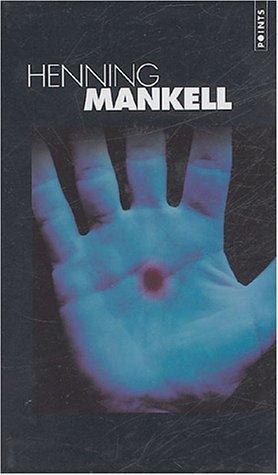 Henning Mankell Coffret en 3 volumes : Meurtriers sans visage ; La muraille invisible ; Les chiens de Riga