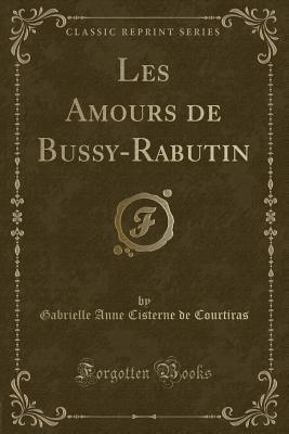 Les Amours de Bussy-Rabutin