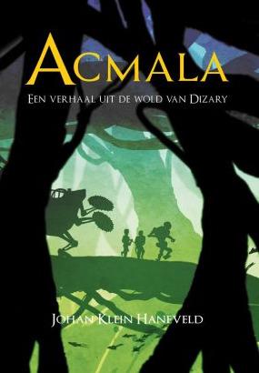 Acmala by Johan Klein Haneveld