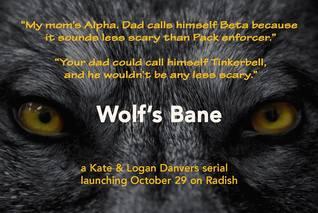 Wolf's Bane (Otherworld Stories #13.8)