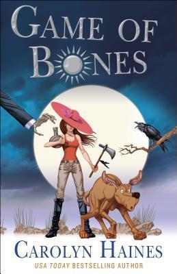 Game of Bones (Sarah Booth Delaney, #20)