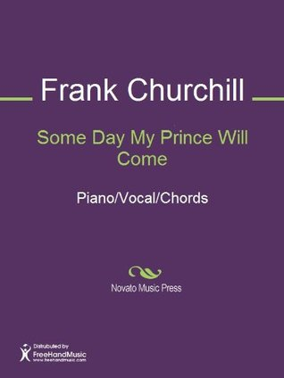 Some Day My Prince Will Come Sheet Music (Piano/Vocal/Chords)
