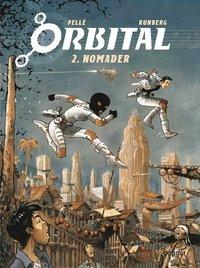 Nomader (Orbital #2)