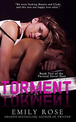 Torment (Twisted #2)