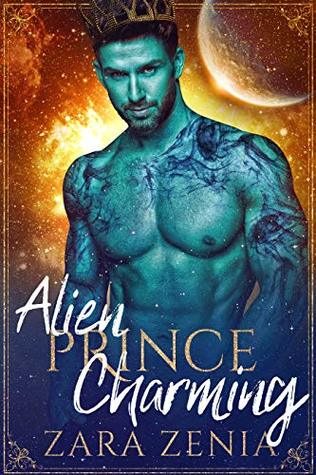 Alien Prince Charming (Trilyn Alien Fairy Tales, #1)