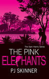 The Pink Elephants (A Sam Harris Adventure #4)