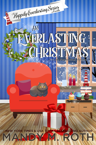 An Everlasting Christmas (The Happily Everlasting Series, #7)