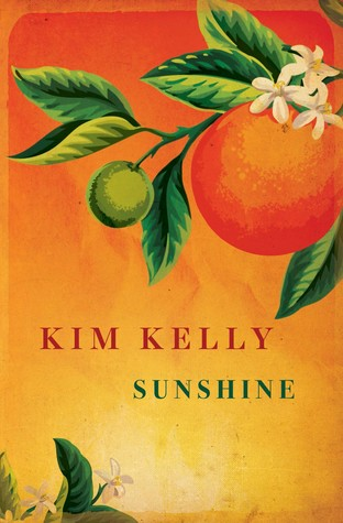 Sunshine by Kim  Kelly