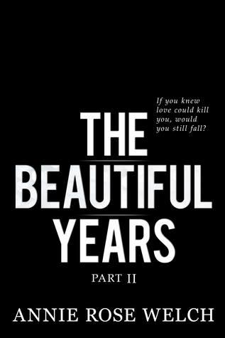 The Beautiful Years II (Mafia Romance Saga, #2)
