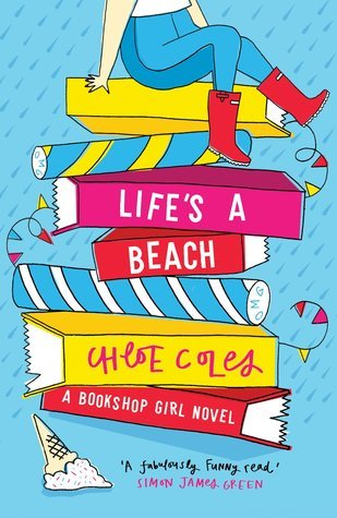Life's a Beach (Bookshop Girl # 2)