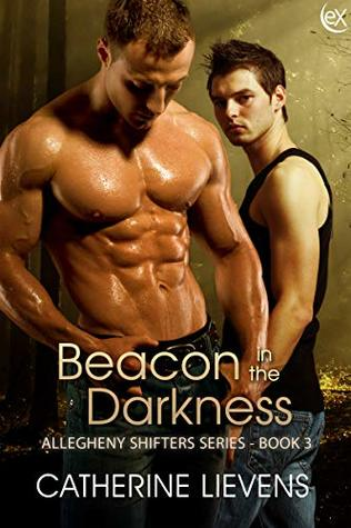 Beacon in the Darkness (Allegheny Shifters #3)