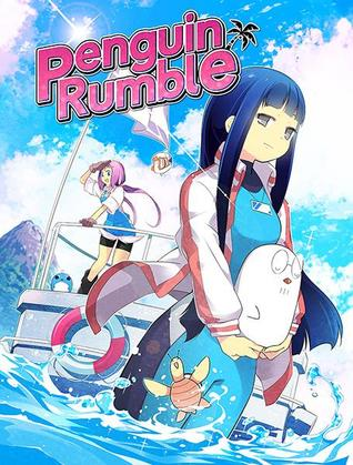 Penguin Rumble 2 by Joakim Waller