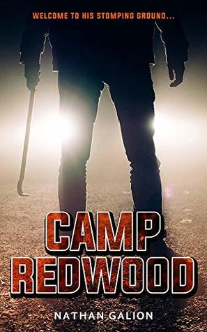 Camp Redwood: A Short Slasher Horror Novel
