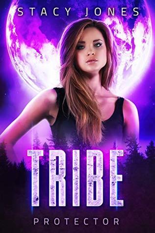 Tribe Protector (Chosen, #3)