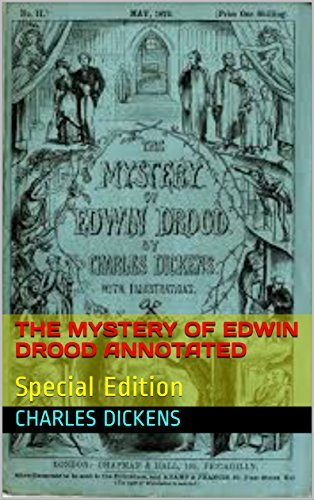 The Mystery of Edwin Drood Annotated: Special Edition (CD Book 18)