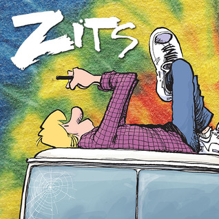 Zits (Collections) (3 Book Series)